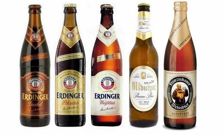 Лучшее бельгийское пиво топ 10 марок и сортов!