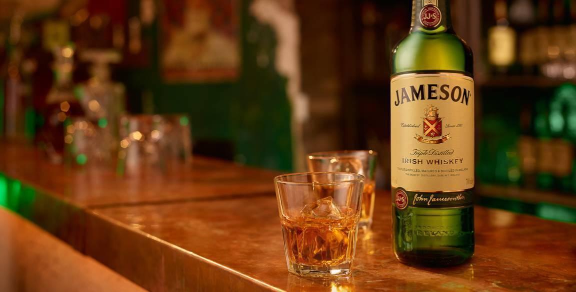 Виски джемисон: история, состав, особенности производства, коктейли