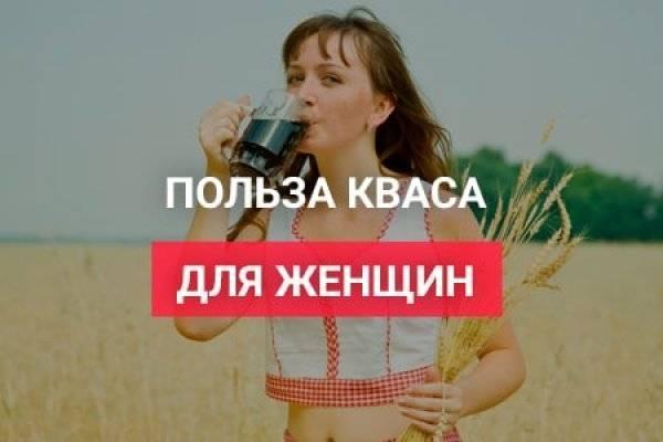 Польза и вред кваса: полезные свойства для организма человека — все для здоровья от lisa.ru