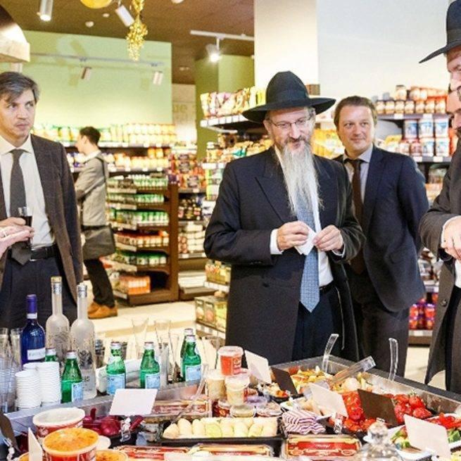 40 градусов, которых признают кошерными: какую водку пьют евреи в израиле