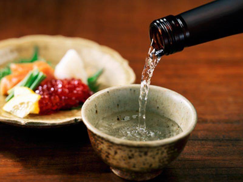 Саке — японская водка или нет, крепость и особенности напитка, домашние рецепты