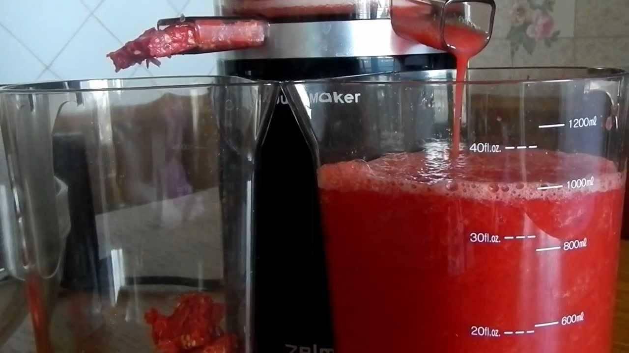 Какой лучше пить сок с похмелья: томатный, гранатовый или лимонный