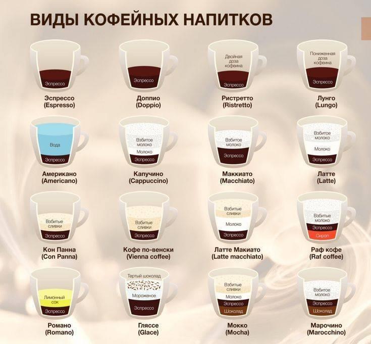 Кофейные ликеры: виды, лучшие марки и домашнее приготовление