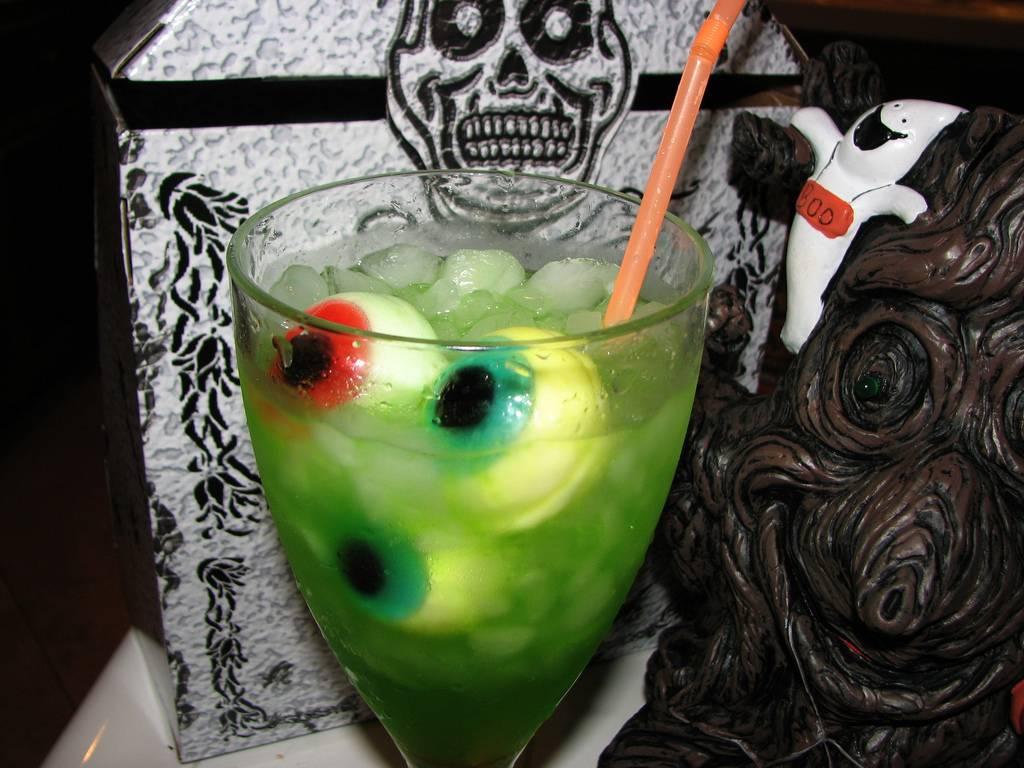Угощения на хэллоуин: рецепты приготовления своими руками – zатусим!