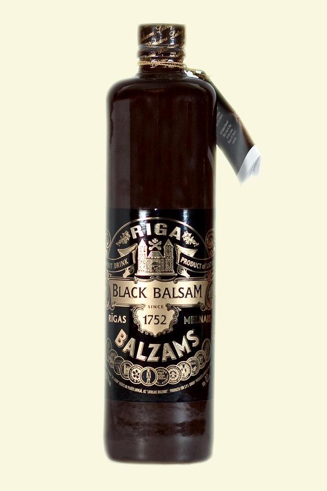Рижский чёрный бальзам — википедия с видео // wiki 2