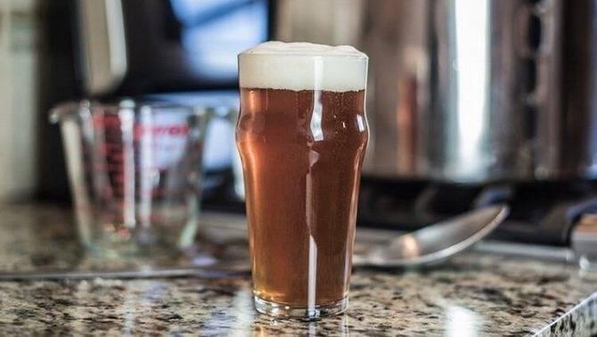 Как варить пиво в домашних условиях от а до я   простые рецепты пива в пивоварне и в кастрюле