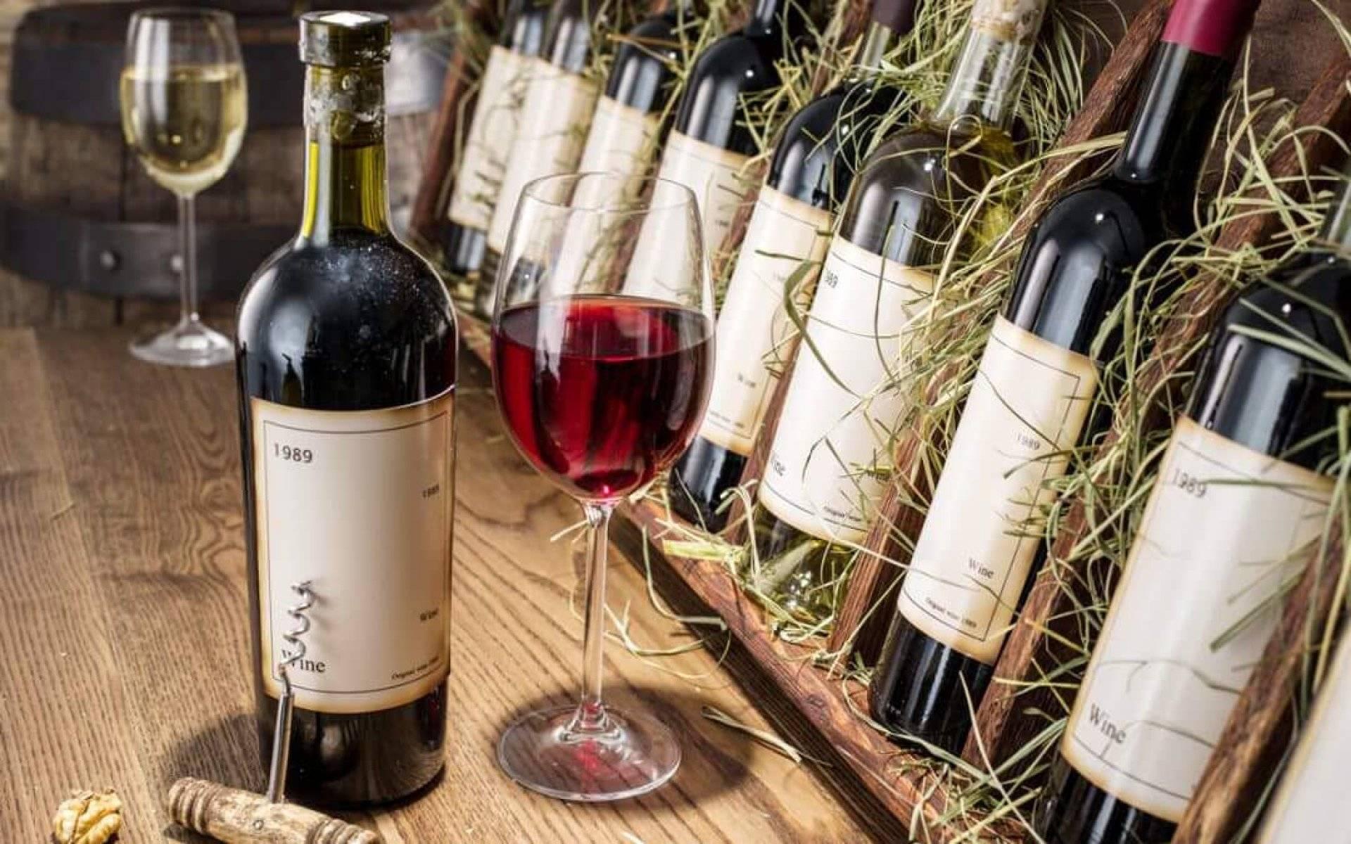 Молодое вино и его особенности