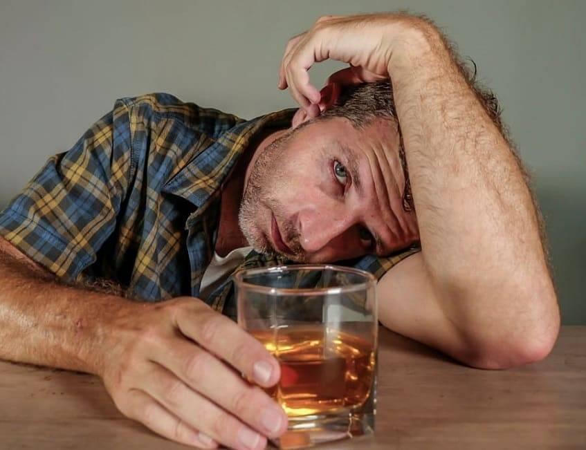 Алкогольная амнезия (потеря памяти): 7 способов профилактики