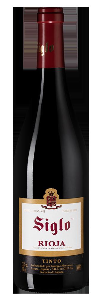 Обзор вина Риоха