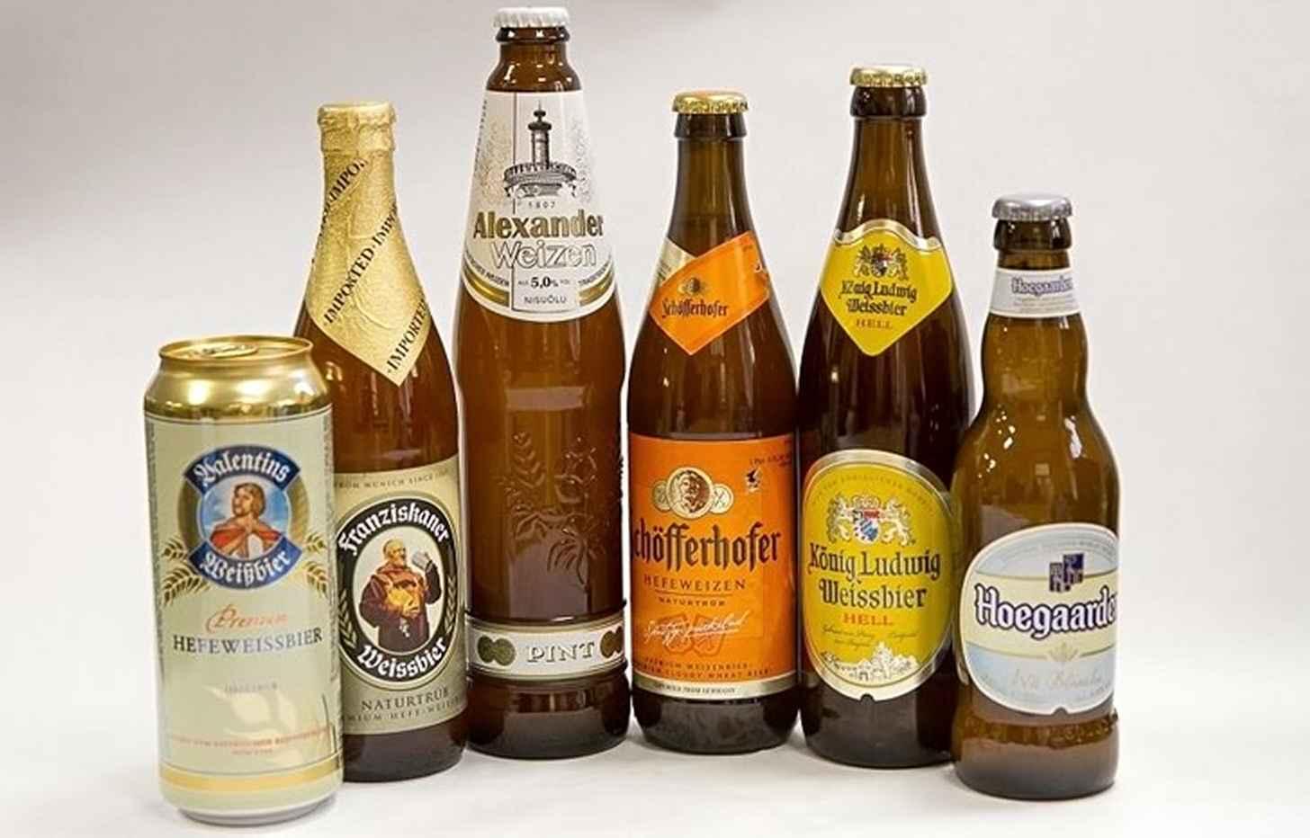 Нефильтрованное пиво – источник хорошего настроения и полезных веществ