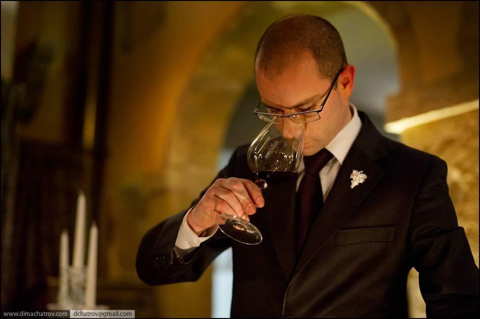Вино: как пить правильно