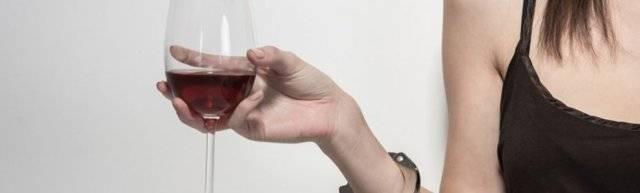 Отрицательное влияние алкоголя на женский организм