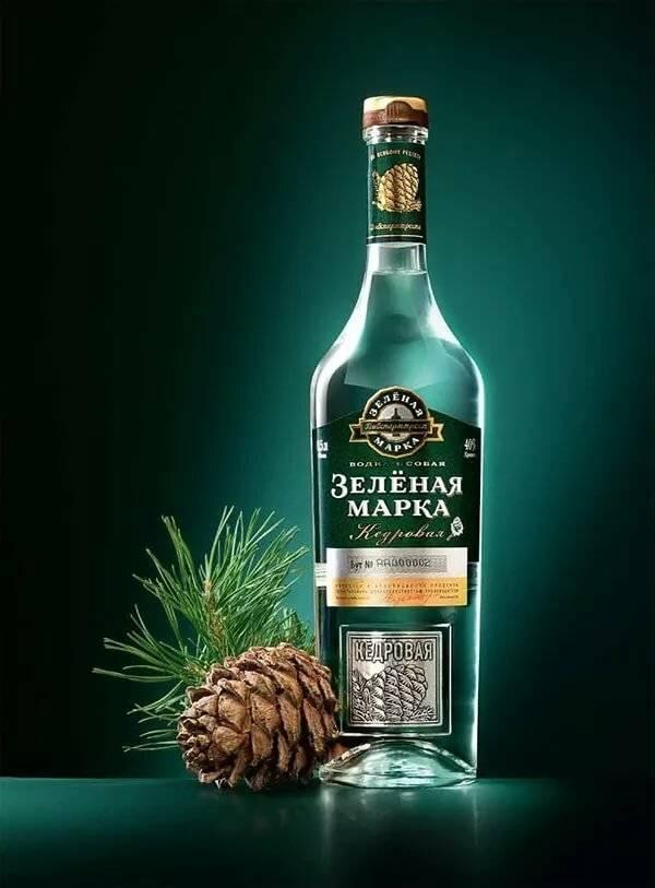 Отзывы водка зеленая марка традиционная рецептура » нашемнение - сайт отзывов обо всем