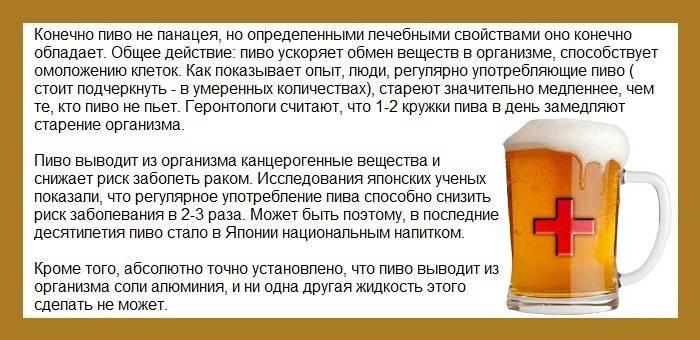 Горячее пиво от кашля: рецепты с медом и отзывы, помогает ли?
