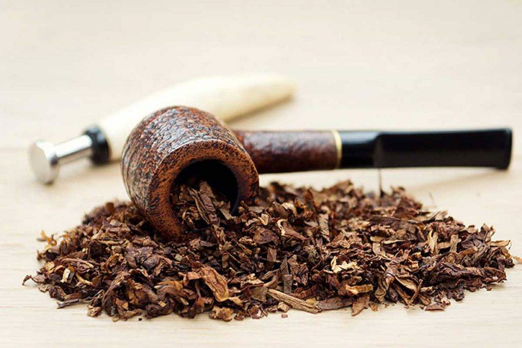 Натуральные ароматизаторы для табака - ogorod.guru