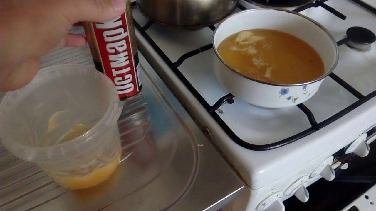 Как приготовить глинтвейн от кашля