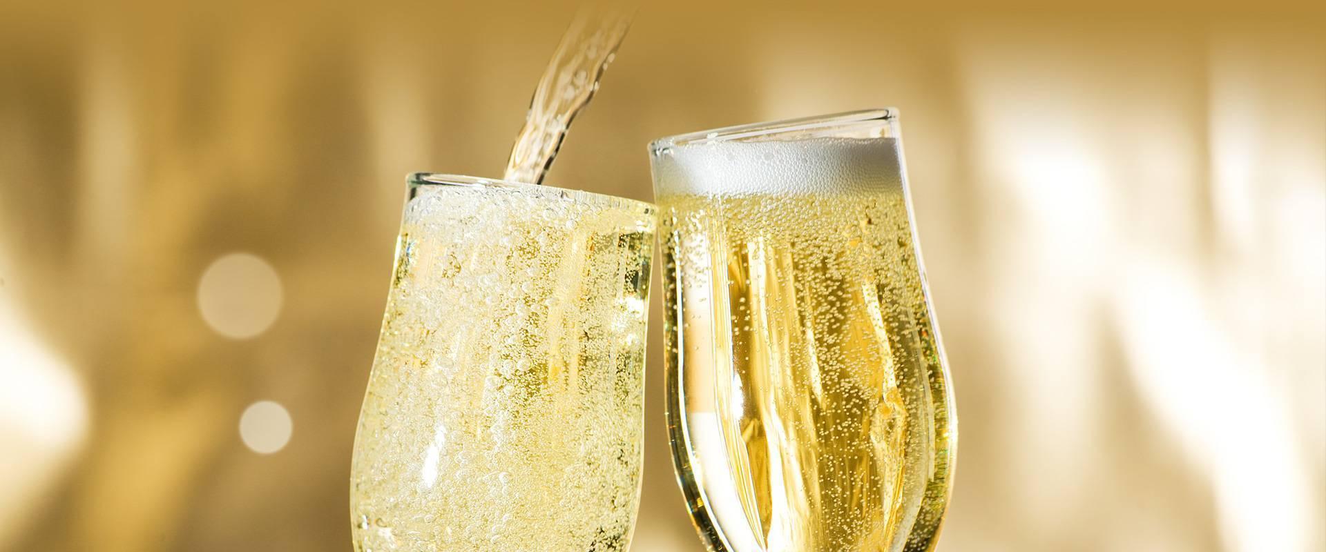 Какова должна быть высота бутылки шампанского и остальные параметры тары