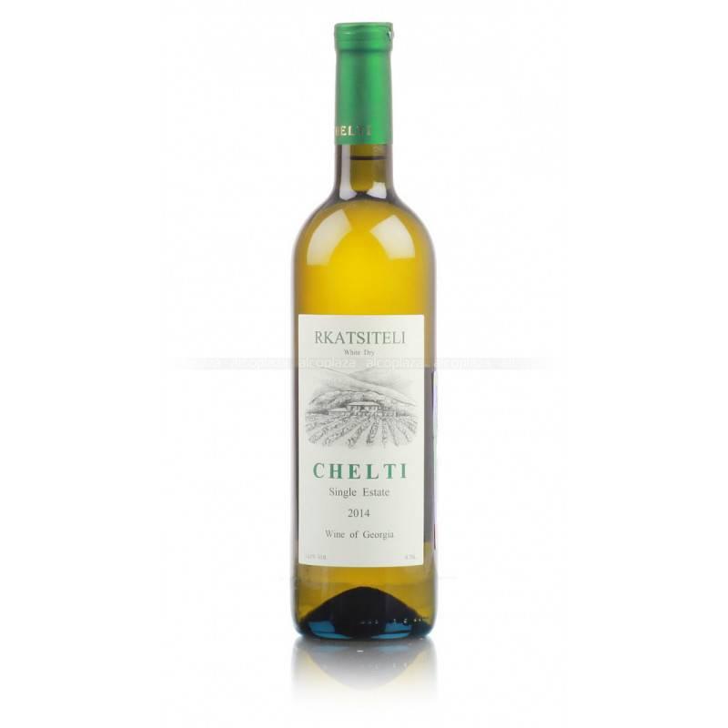 Обзор на вино цинандали