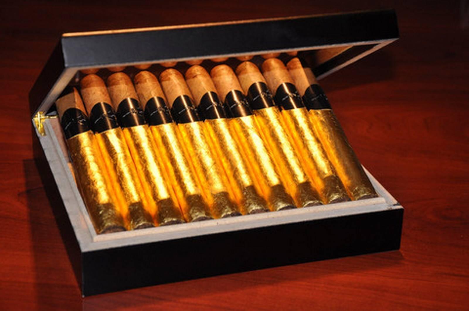 Самые дорогие сигары в мире: название, рейтинг, страна происхождения - новости, статьи и обзоры