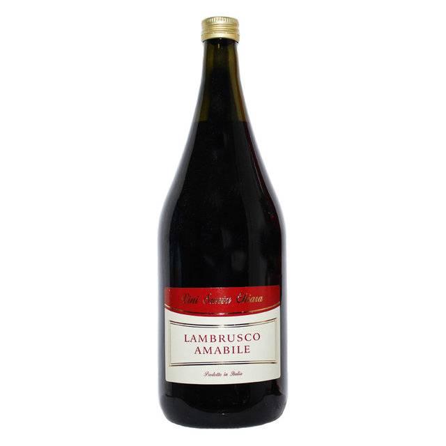 Игристое вино ламбруско – из разнообразия выбираем лучшее + видео | наливали