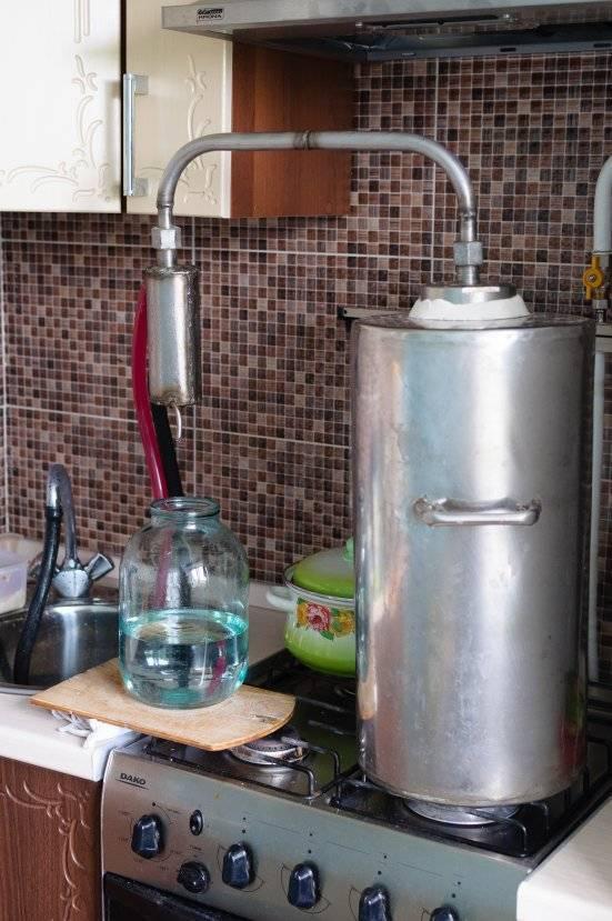 Как правильно перегнать хвосты самогона: инструкция и ограничения