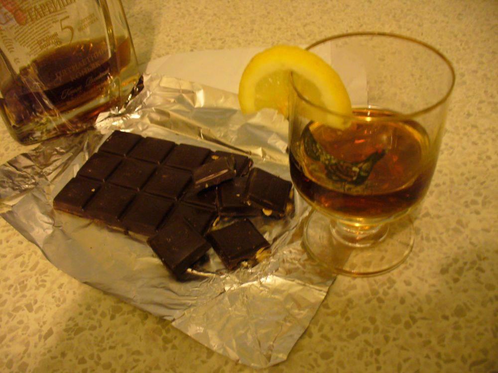 Коньяк при простуде: с медом, лимоном, перцем, чаем – польза и вред, рецепты - доктор-проктолог