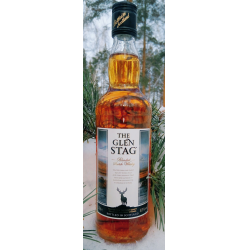 Виски glen forest (глен форест) и его особенности