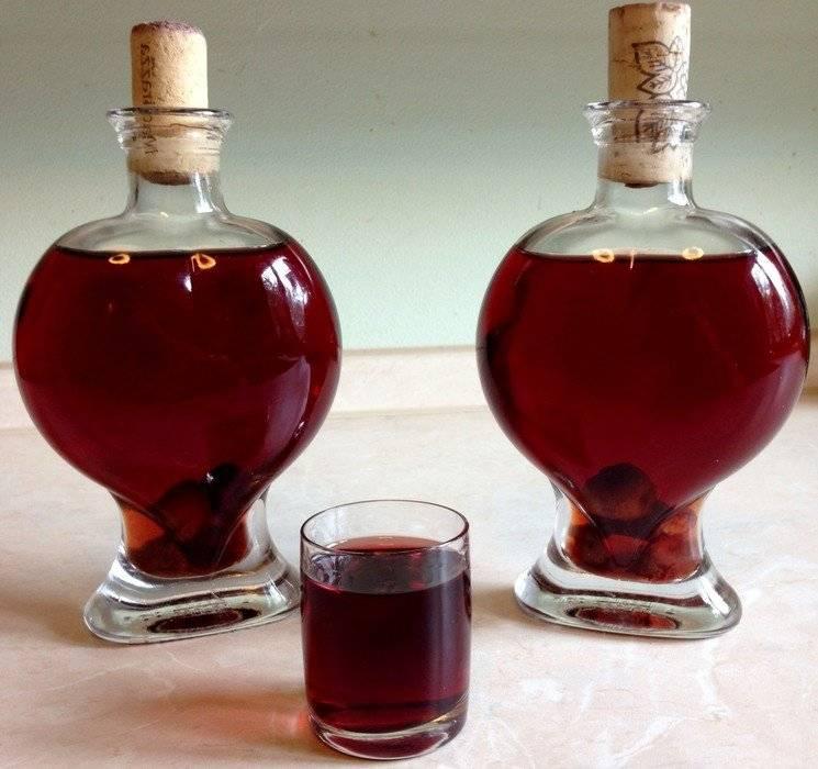 Малиновый ликер - 110 фото и видео приготовления качественного ягодного ликера