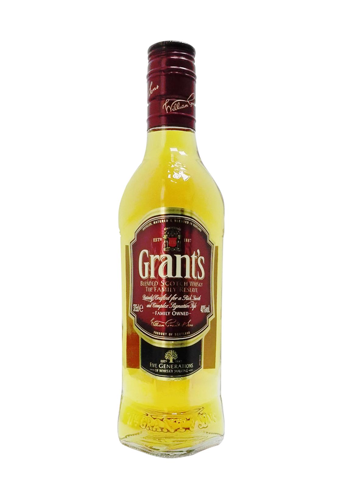 Виски grants (грантс): особенности вкуса и производства, обзор линейки бренда | inshaker | яндекс дзен
