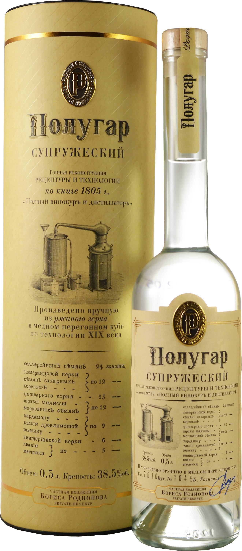 Хлебное вино (полугар) пошаговое приготовление в домашних условиях