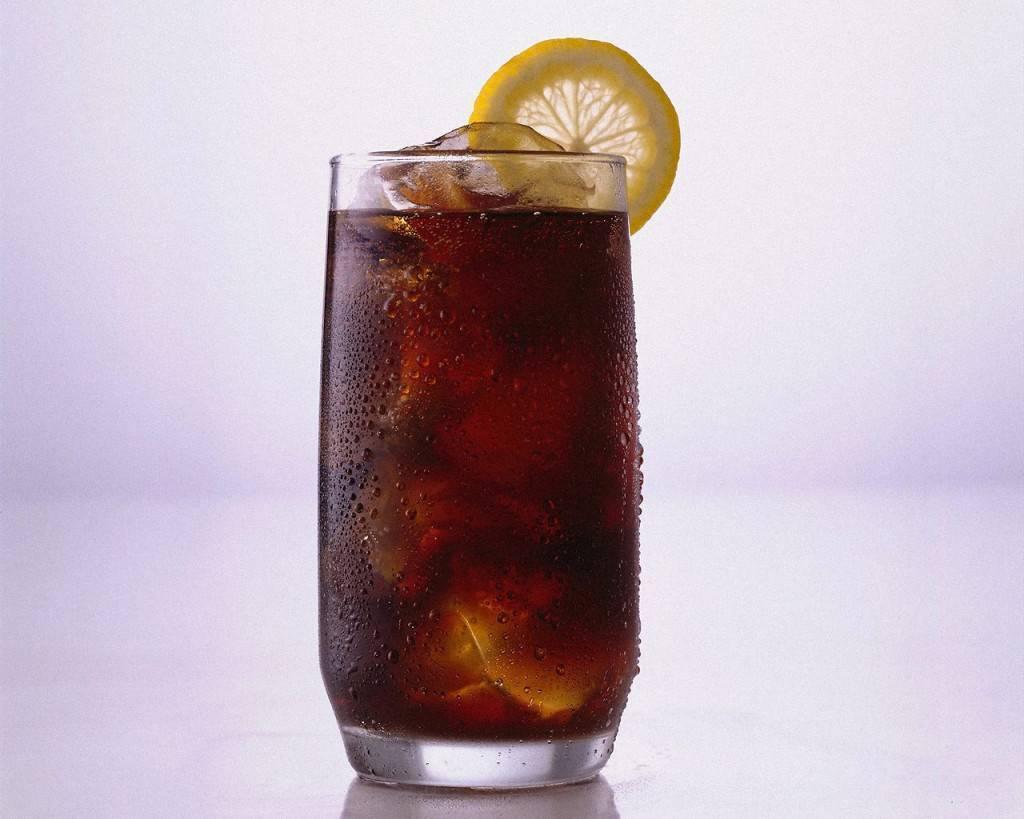 Загадки коктейля лонг-айленд — испытание на прочность высоким градусом