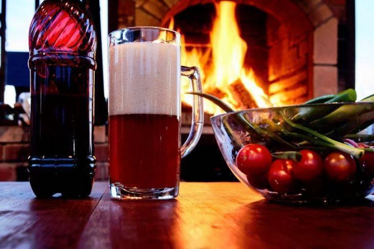 Пиво красный восток — характеристика и разнообразие видов