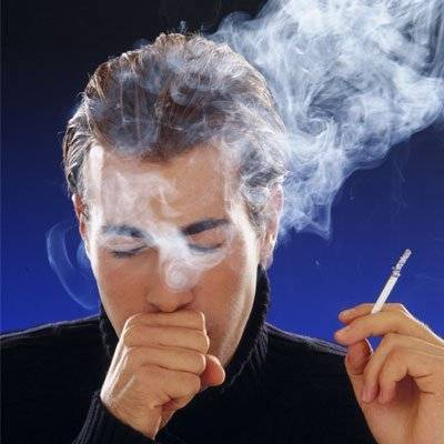 Можно ли курить при кашле: при сильном, с мокротой, кальян