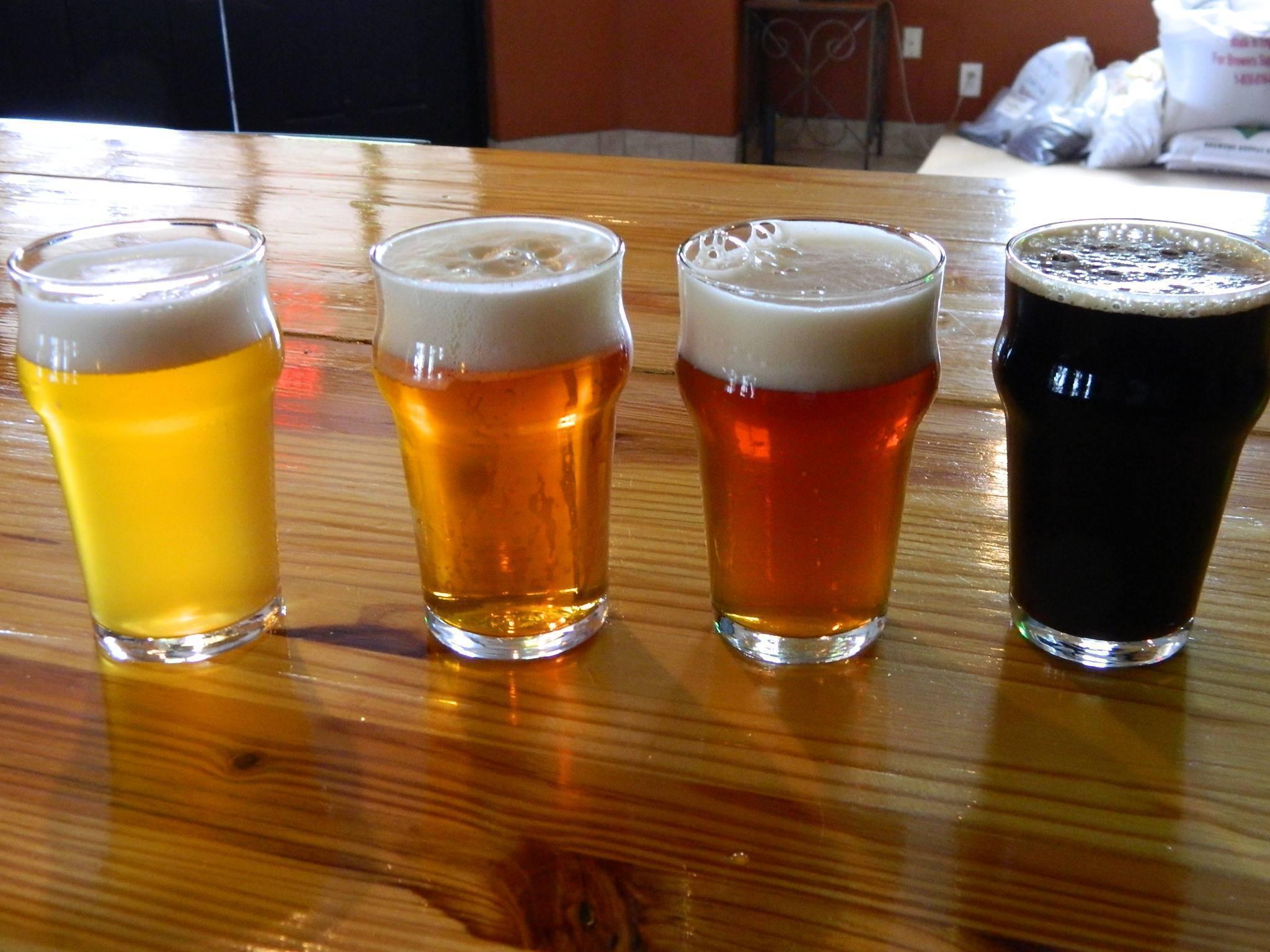 Основные отличия пивного напитка от пива