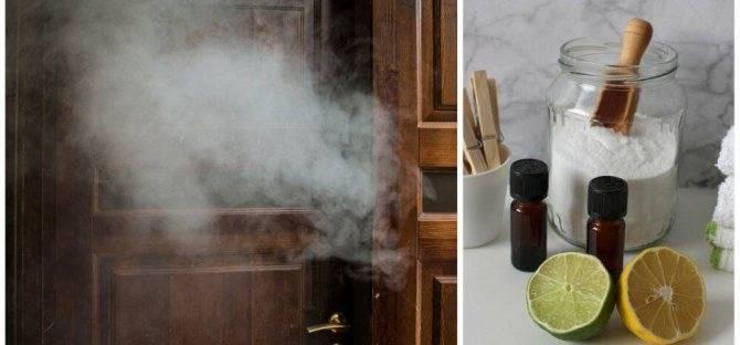 Как устранить запах сигарет с одежды? способы устранения табачного запаха.