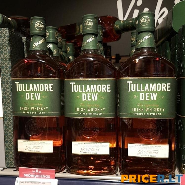 Виски tullamore dew: характеристики вкуса, обзор видов, рекомендации по употреблению