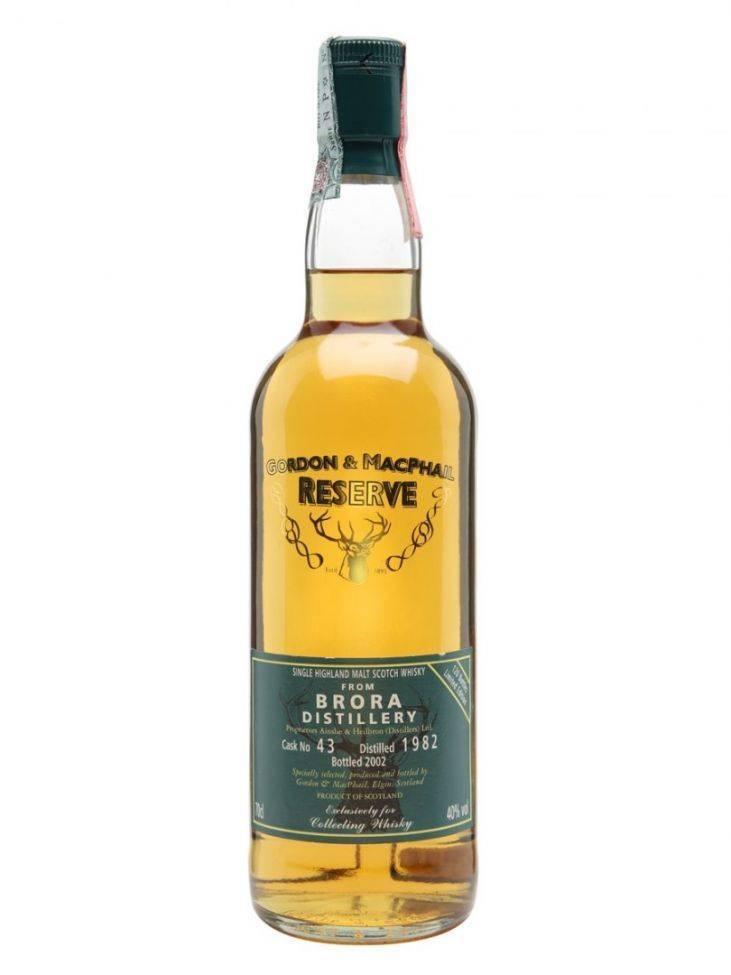 Виски «роусон резерв» – аналог благородного напитка