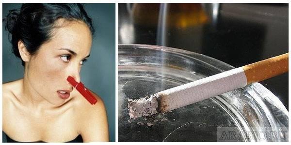Как избавиться от запаха сигарет изо рта: рекомендации как убрать или перебить табак