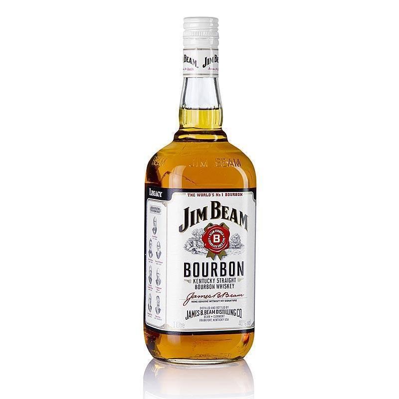 Как правильно пить бурбон