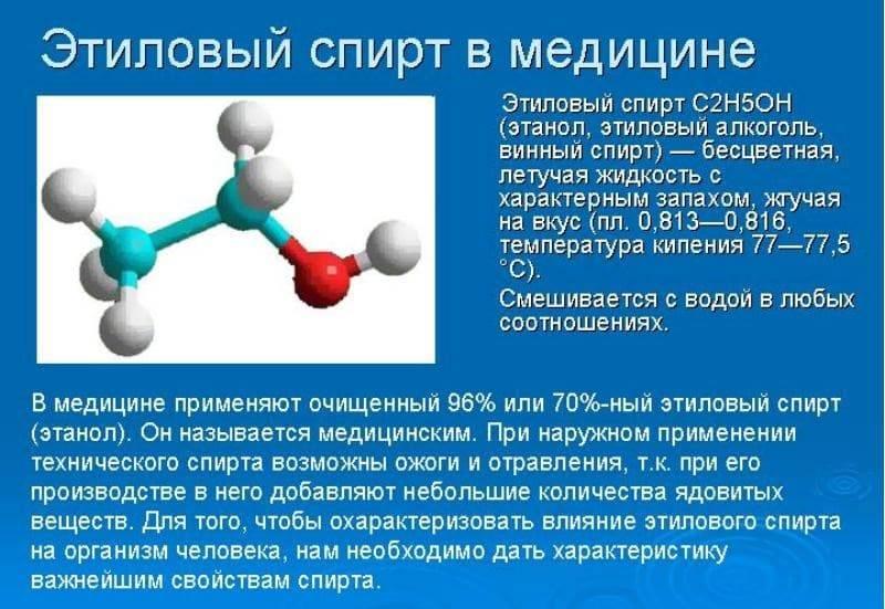 Можно ли пить этиловый спирт: виды использования и возможные последствия для организма.