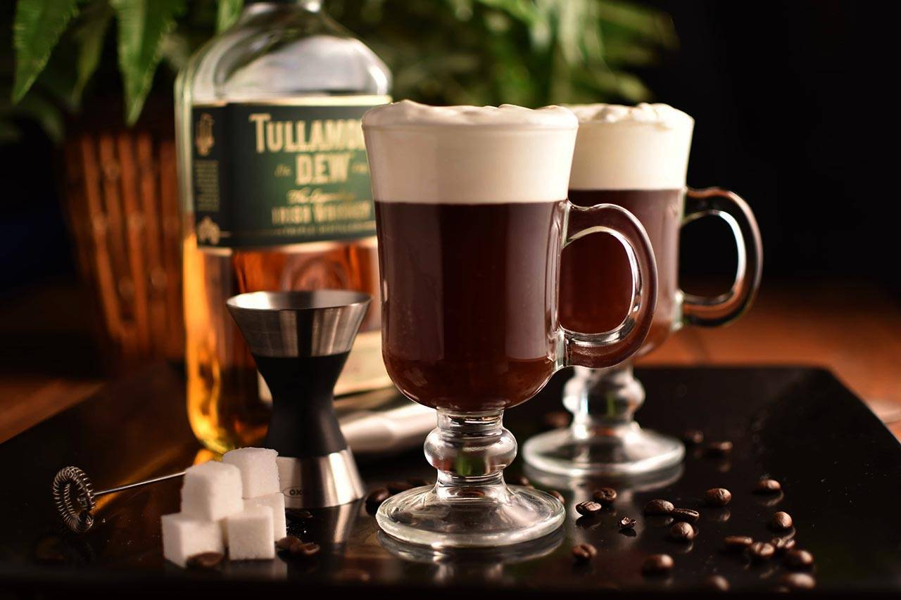 Кофейный ликер: 13 рецептов в домашних условиях
