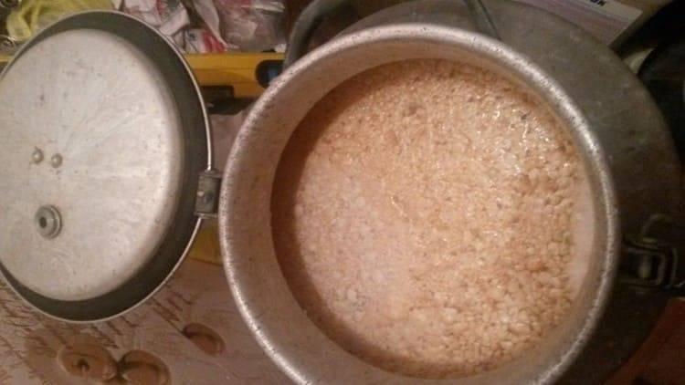 Брага на горохе для самогона: особенности приготовления, рецепты с пропорциями