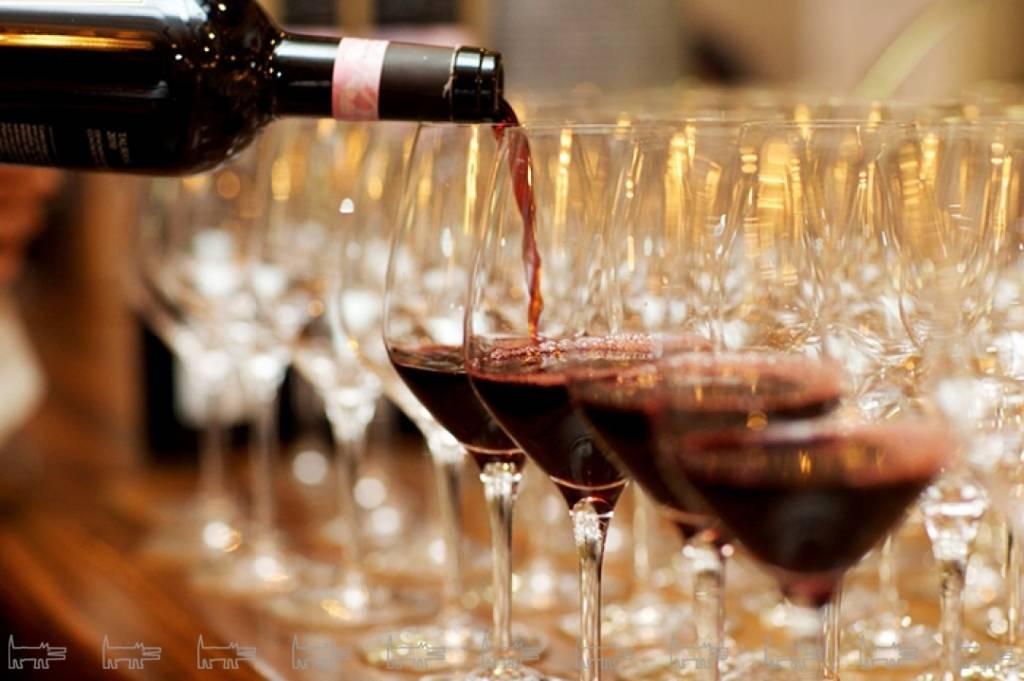 Как проверить вино на натуральность: 3 действенных метода ⛳️ алко профи