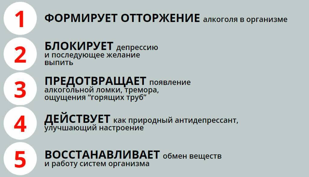 Список препаратов для кодирования от алкоголизма