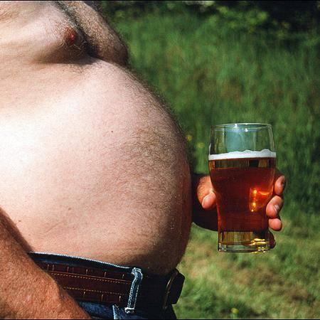 Как пиво влияет на потенцию - причины для полного отказа