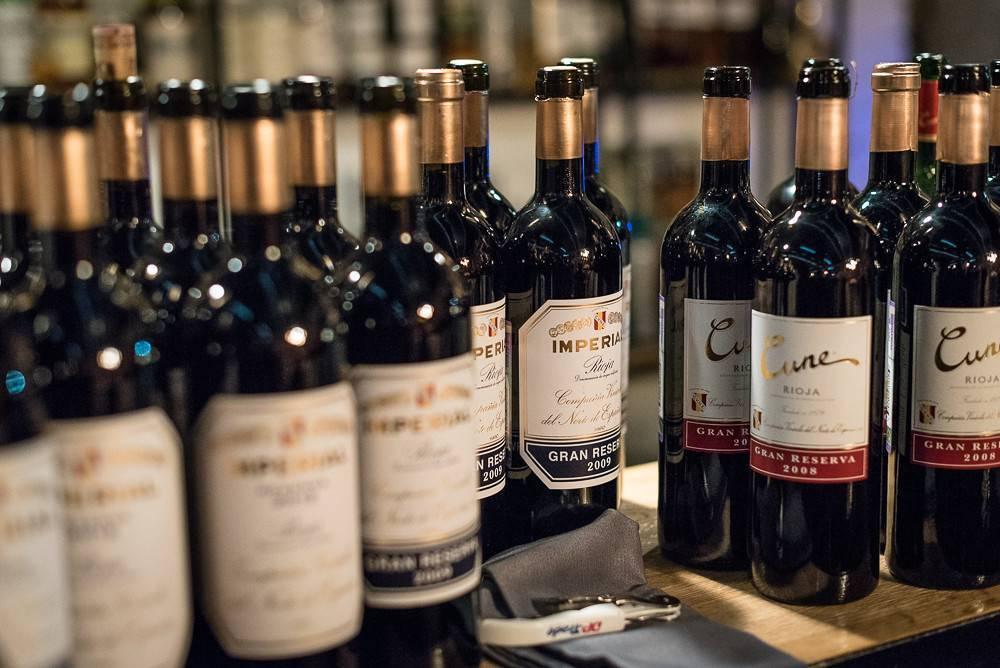 Риоха - знаменитое испанское вино   о вине и путешествиях