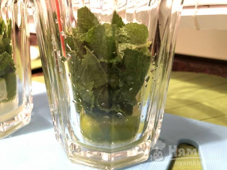 Рецепт мохито в домашних условиях. как сделать мохито в домашних условиях