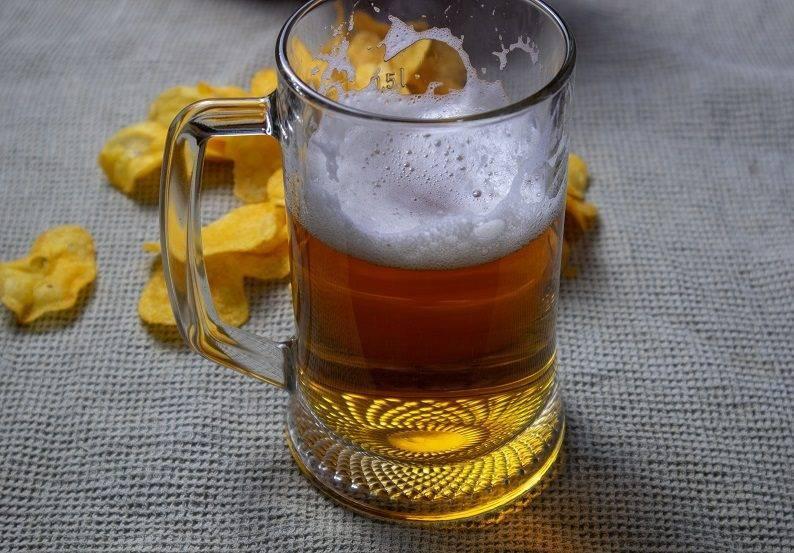 Рецепт домашнего ячменного пива (из ячменного солода), алкопроф ⛳️ алко профи