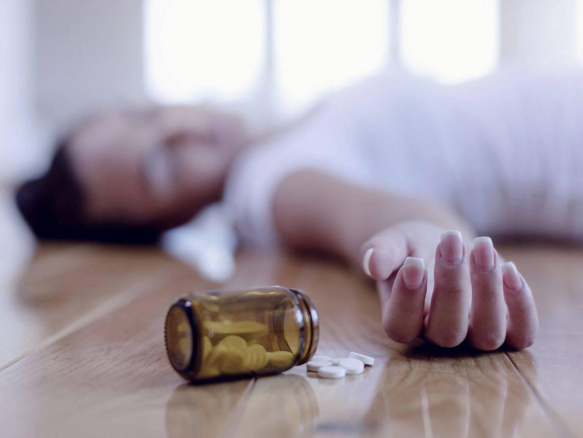 Передозировка цитрамоном, симптомы и последствия