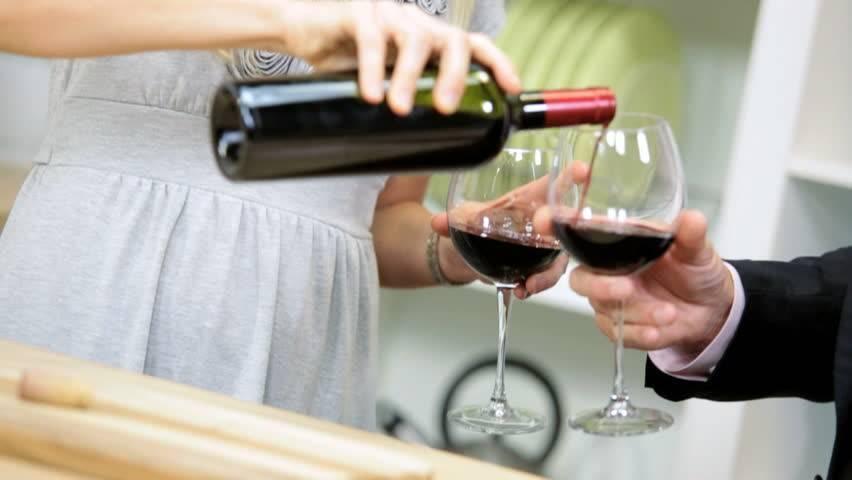 Безалкогольное вино: правда или вымысел